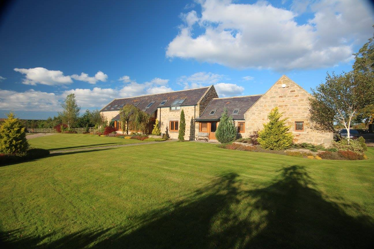 luxury country homes moray