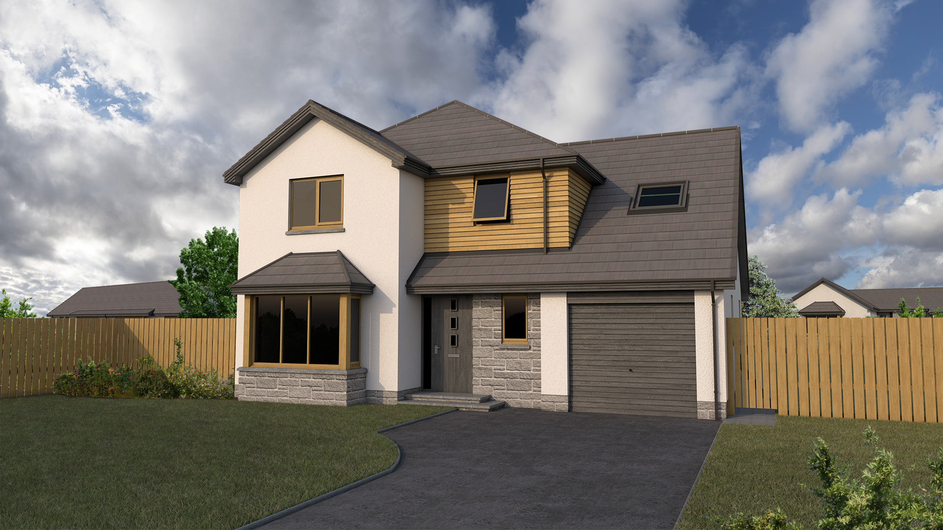 new homes in lossiemouth