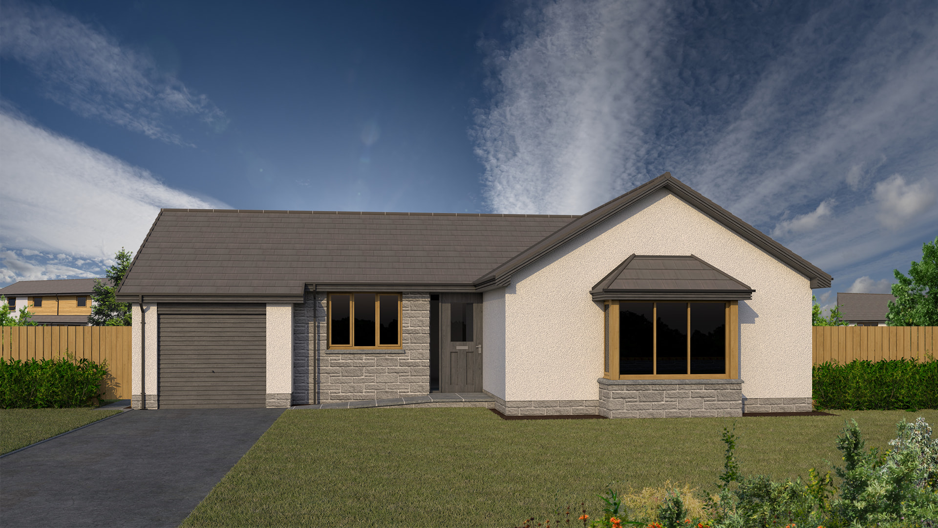 new homes lossiemouth