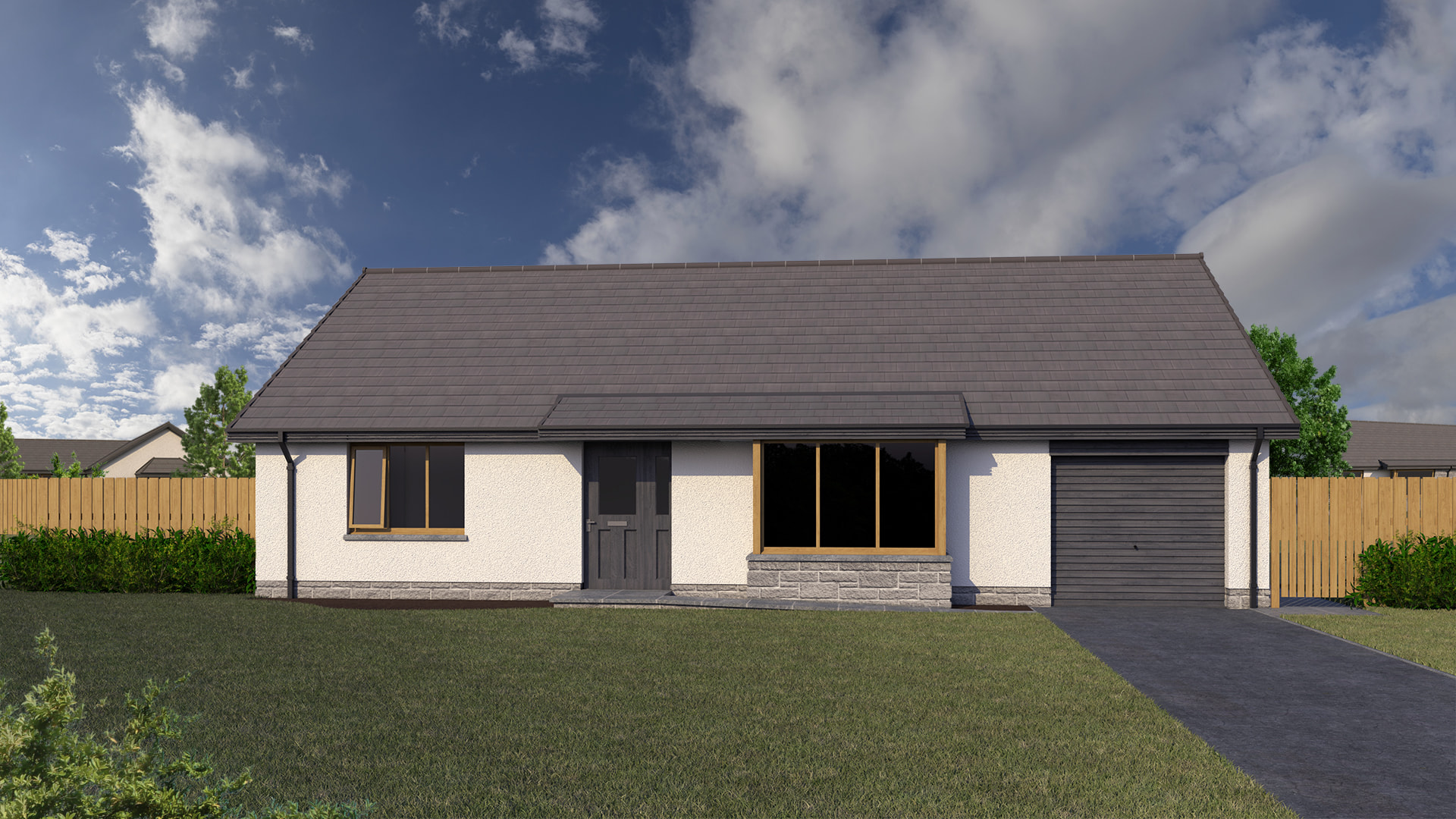 new construction lossiemouth