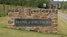 executive homes moray